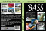 Fly Fishing Adventure, Bass