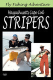 Fly Fishing Adventure,  Massachusetts Cape Cod Stripers shows you the history of this past time.