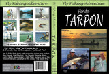 Fly Fishing Adventure, Florida Tarpon