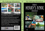 Fly Fishing Adventure, Idaho's Henry's Fork Adventure