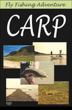 Fly Fishing Adventure, Washington State's Carp on the Flats takes you on a journey to go fishing for Carp.