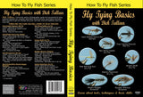 Basics of How To Fly Fish SET (3 programs)