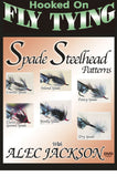 Spade Steelhead Patterns with Alec Jackson shows you several popular steelhead patterns.