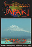 Discoveries Asia Japan, Tokyo & Central Honshu Island includes trains, temples, and fish markets.