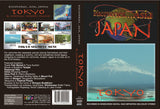 Discoveries Asia Japan, Tokyo & Central Honshu Island