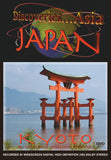 Discoveries Asia Japan, Kyoto & Western Honshu Island is a recommended trip for a great history lesson as well as beautiful scenery.