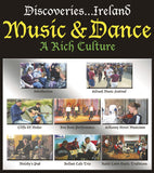 Discoveries Ireland, Music & Dance, A Rich Culture