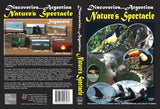 Discoveries Argentina, Nature's Spectacle