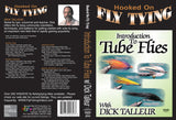 Introduction to Tube Flies with Dick Talleur, Hooked On Fly Tying Series