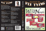 Classic Wet Flies and Nymphs with Dick Talleur, Hooked On Fly Tying Series
