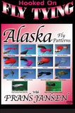 Frans Jansen teaches various fly patterns in Discoveries America Alaska Fly Patterns.