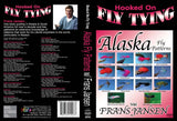 HOFT Alaska Fly Patterns with Frans Jansen