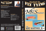 Classic Maine Streamers with Mike Martinek, Jr., Hooked On Fly Tying Series