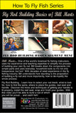 Fly Rod Building Basics with Bill Marts