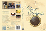 Classic Desserts with Chef Dannielle Myxter, Sweet Addition series