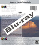 Disc. Am. National Parks, ARCHES, Canyonlands & Natural Bridges (Blu-ray)