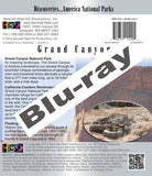Disc. Am. National Parks, GRAND CANYON Blu-ray