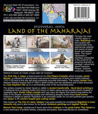 Discoveries India, Land Of The Maharajas (Blu-ray)