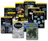 How To Fly Fish Series 10 DVD Set offers tons of advice from experts and room for practice.