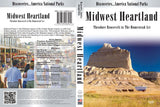 Midwest Heartland: Theodore Roosevelt to The Homestead Act