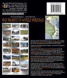 Discoveries Vietnam, Rice Baskets To World Heritage (Blu-ray)