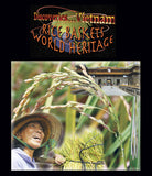 Vietnam has taken itself from hunger and poverty to feast and economic stability in Discoveries Vietnam, Rice Baskets To World Heritage (Blu-ray).