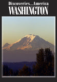 Discoveries America Washington State offers lots of attractions like Mt. Rainier, the Space Needle, and more.