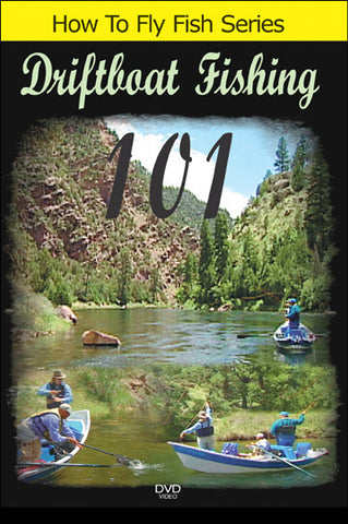 Drift Boat Fishing 101 explains the best way to catch fish on Utah's Green River.  Learn how to manage a drift boat, what lines to cast, where to cast, and the best techniques.