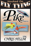 Perfect Pike Patterns with Chris Helm, Hooked On Fly Tying Series allows Chris Helm to show you his techniques in tying Pike.
