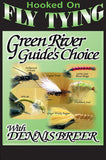 Green River Guide's Choice with Denny Breer, Hooked On Fly Tying Series showcases Denny Breer's expertise in the Green River knot as well as some of his stories.