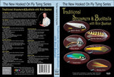 Traditional Streamers & Bucktail with Don Bastian New Hooked On Fly Tying Series