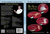 Biot Series with Bill Heckel New Hooked On Fly Tying Series