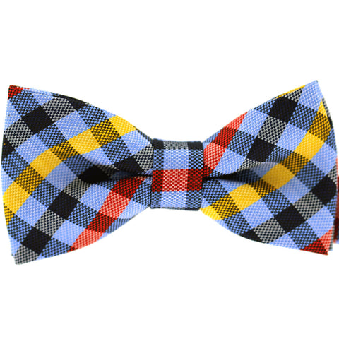 Tok Tok Designs Formal Dog Bow Tie for Medium & Large Dogs (B211)