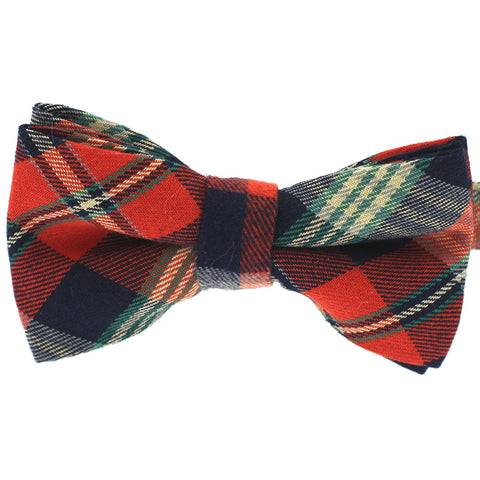 Tok Tok Designs Formal Dog Bow Tie for Medium & Large Dogs (B323, 100% Cotton)