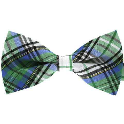 Tok Tok Designs Pre-Tied Bow Tie for Men & Teenagers (B54, T/C Cotton)