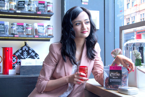Moda on the Go Tea for me please! – Piacha Tea Bar & Shop