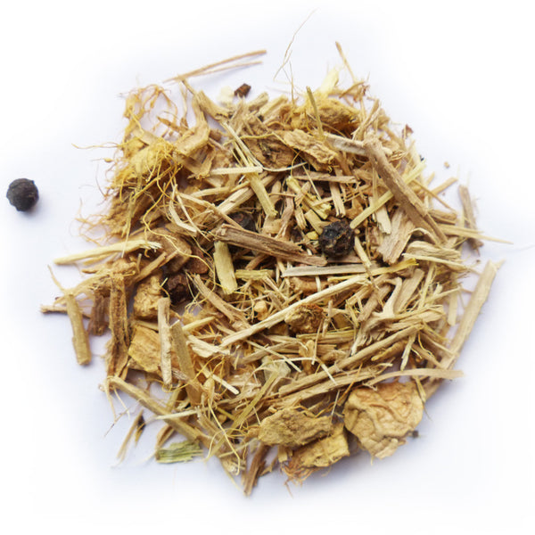 Ginseng Spice