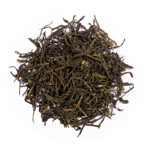 Mao Feng Green Tea.