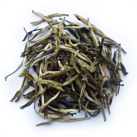 Pine Needles White Tea.