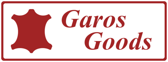 Garos Goods - Paddle and Barber Strops