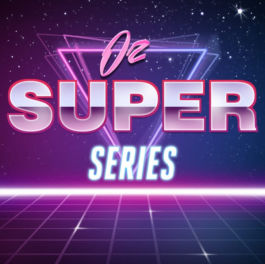 Oz Super series update 1