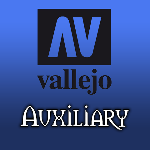 Vallejo Auxiliary