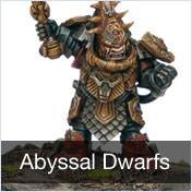 Abyssal Dwarfs Best Price