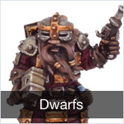 Kings of War Dwarfs