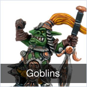 Cheap Goblins Kings of War
