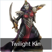 Kings of War Twilight Kin