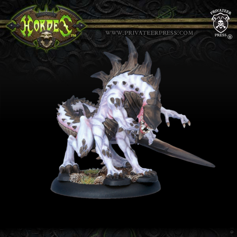 PIP73006	Teraph - Legion Light Warbeast