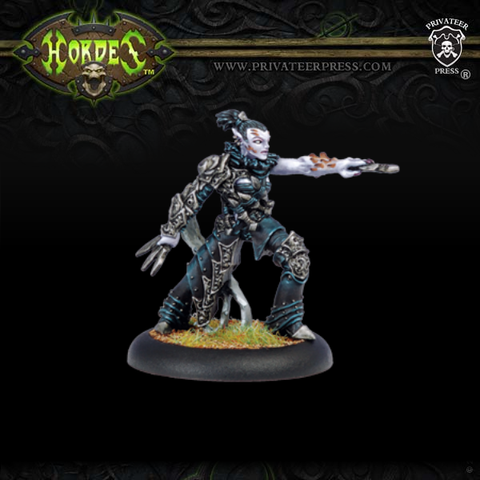 PIP73019	Saeryn, Omen of Everblight - Legion Blighted Nyss Warlock