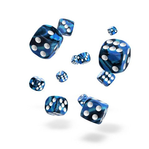 Oakie Doakie Dice - Gemidice Twilight Stone D6 (36 dice)
