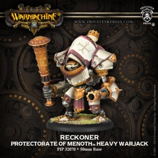 PIP32070 Heavy Warjack Kit #2